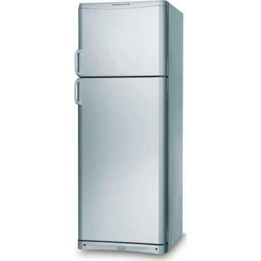Indesit TAAN 6 FNF S1 Ψυγείο Δίπορτο 414lt NoFrost Υ190.5xΠ70εκ.
