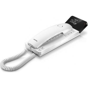 Philips Scala M110 Γόνδολα Λευκό