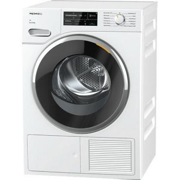 Miele TWJ 660 WP Eco Στεγνωτήριο 9kg A+++ με Αντλία Θερμότητας