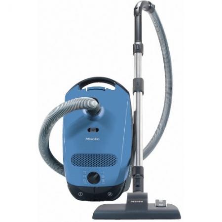 Miele Classic C1 ecoline Tech blau-SBAP3