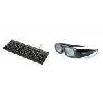 3D Γυαλιά & Αξεσουάρ