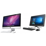 All in One - PCs - Mac