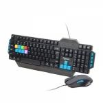 Σέτ ποντίκι-πληκτρολόγιο